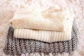 حساسیت به لباس پشمی